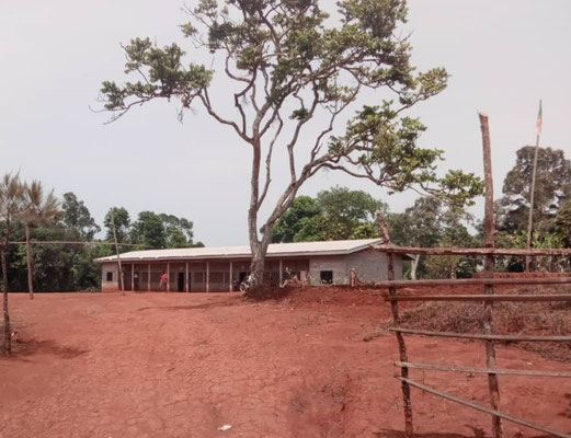Medjo School Cameroon