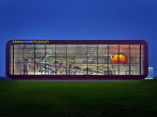Erwin Hymer Museum 1