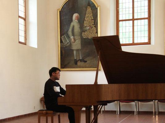 Foto: Joachim Rinck (ehemalige Schloßkirche)