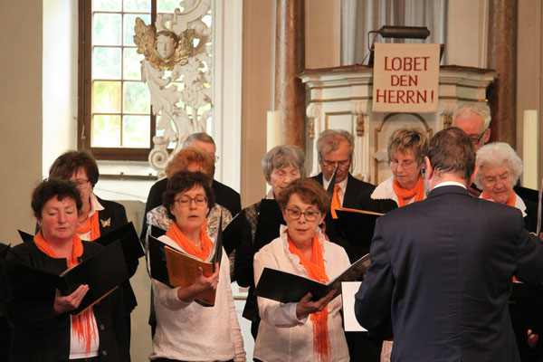Foto: Joachim Rinck (Dorfkirche)