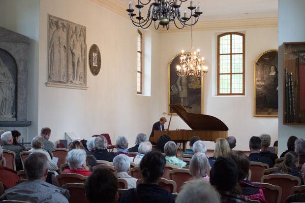 Foto: Fabian Zielke (ehemalige Schloßkirche)
