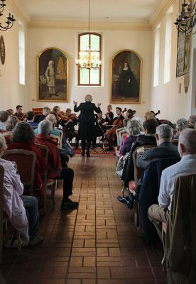 Foto: Wolfgang Gehrmann (ehemalige Schloßkirche)