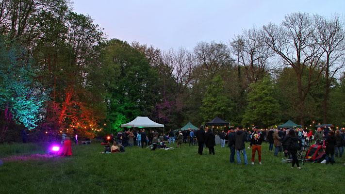 Foto: Anselm Nitsche (Schloßpark)