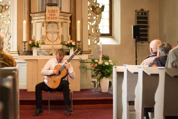 Foto: Fabian Zielke (Dorfkirche)