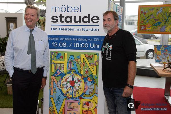 Della Bei Staude Holger Hutte Foto Medien Design