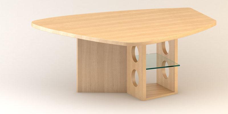 Produktvisualisierung Möbeldesign