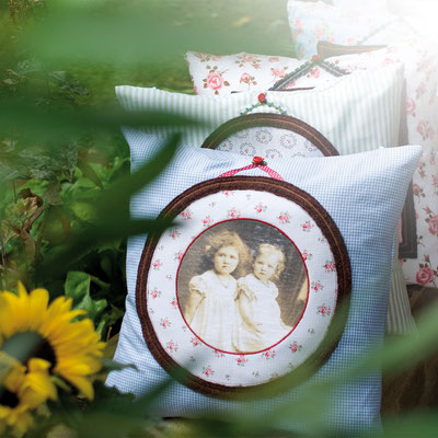 """DIY-Projekt aus meinem Buch """"Liebe Lotti..."""""""