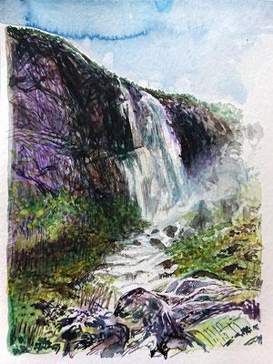 VA_36_watercolour on paper, 32x24 cm, 2020