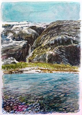 VA_31_watercolour on paper, 29,5x21 cm, 2020