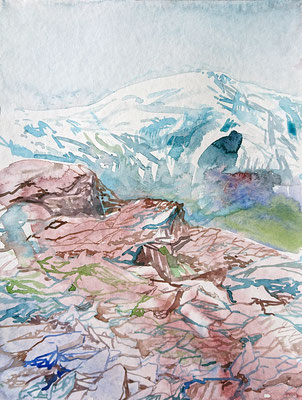 VA_27_watercolour on paper, 30,5x23 cm, 2020