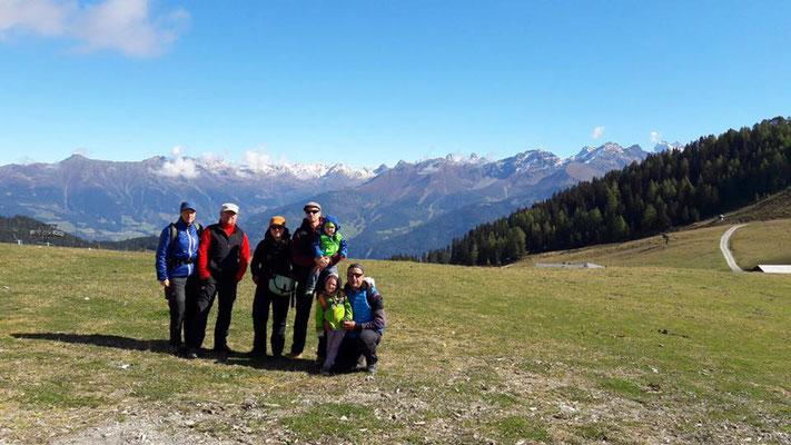 unser liebstes Reisedream-Team seit Südamerkia 2009