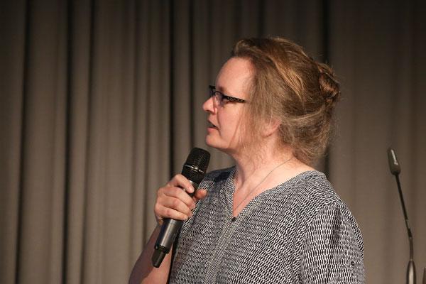 Friederike Woog (Foto Hans-Martin Koch)