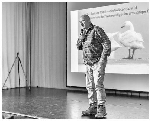 Guido Leutenegger (Foto Stephan Trösch)