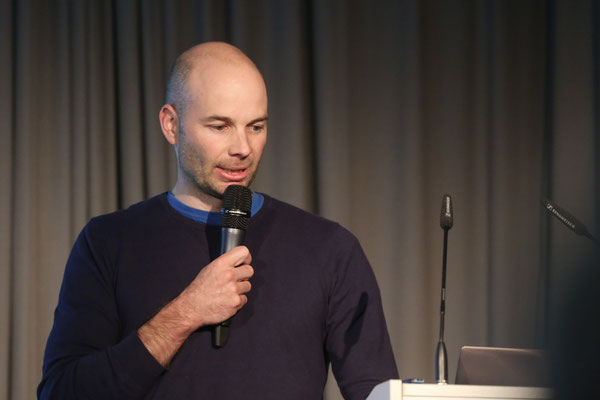 Stefan Werner (Foto Hans-Martin Koch)