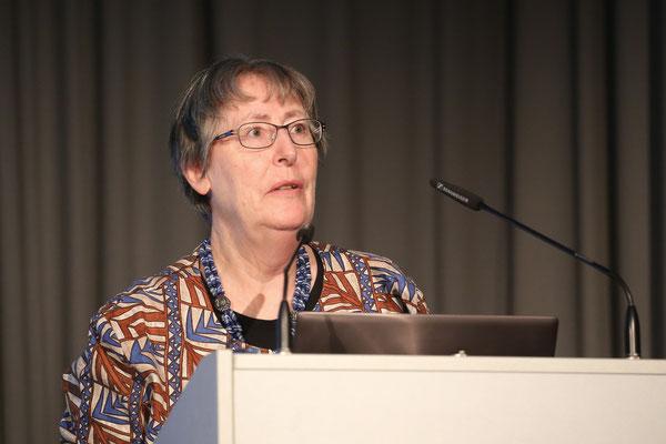 Verena Keller (Foto Hans-Martin Koch)