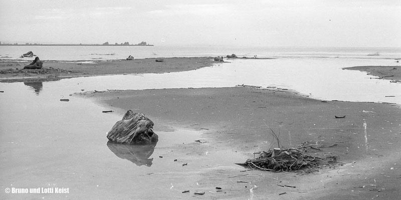 Sanddelta | 1969