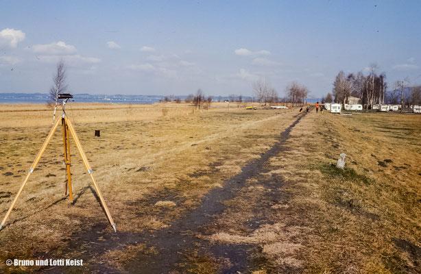 "Rohrspitzgrund, Camping ""Salzmann"" | 1975"