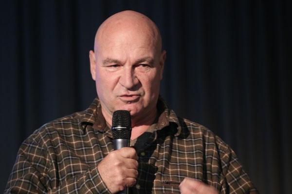 Guido Leutenegger (Foto Hans-Martin Koch)