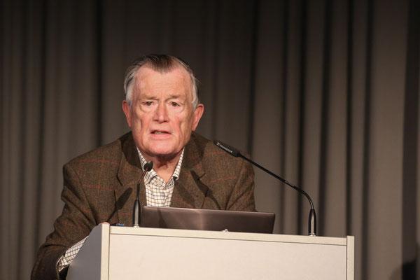 Einhard Bezzel (Foto Hans-Martin Koch)