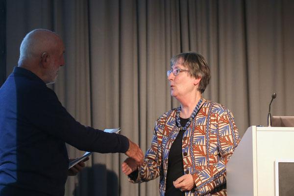 Harald Jacoby und Verena Keller (Foto Hans-Martin Koch)