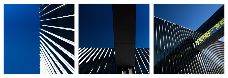 "art house I+II+III - ""trio 21"" - Part 1"