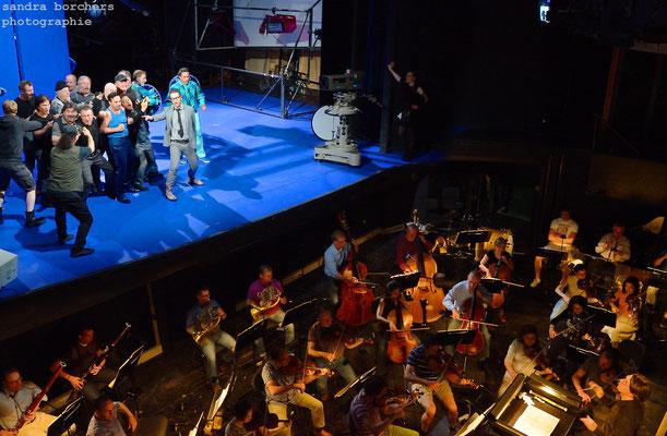 """""""Der Barbier von Sevilla"""", Theater Aachen"""