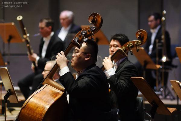 Eurogress Aachen, 2. Sinfoniekonzert 2020/21