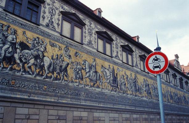 Deutschland - Dresden