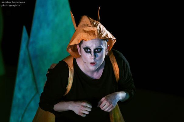 Jakub Flügelbunt (Srnka), Theater Aachen 2021, Regie: Clara Hinterberger