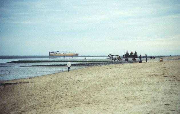 Deutschland - Cuxhaven