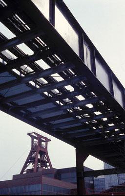 Essen - Zeche Zollverein