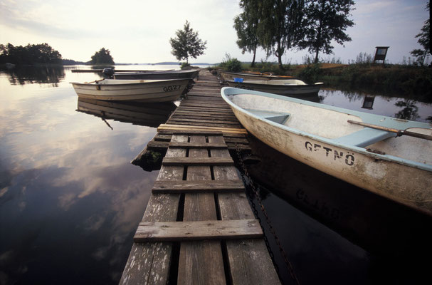 Schweden - Getnö Gard