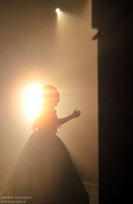 """""""Die Prinzessin im Eis"""", Theater Aachen"""