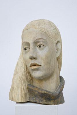 """""""Houika"""", 2008, ca. 42 x 30 x 30 cm"""