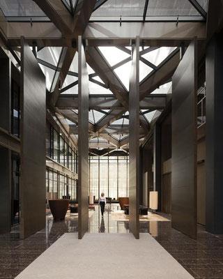 Fotos: FritsJurgens   500 kg each door, MVSA Architecten, Harryvan Interieurbouw