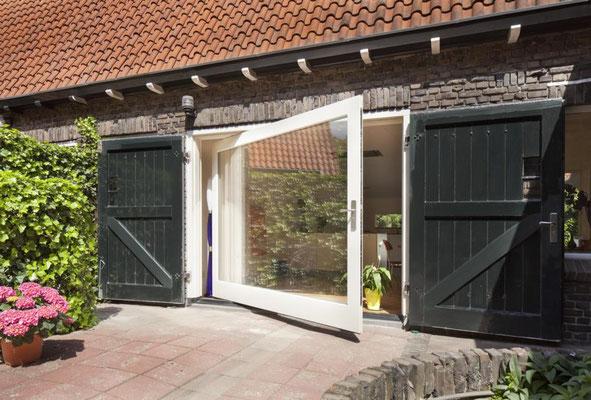 Foto: FritsJurgens    Harryvan Interieurbouw