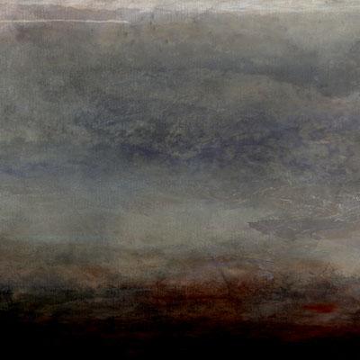 INFINITO 21.003 | 62 x 62 cm | Fotomontage digital auf Hahnemühle FineArt Papier | Auflage 13 Stück | datiert & signiert