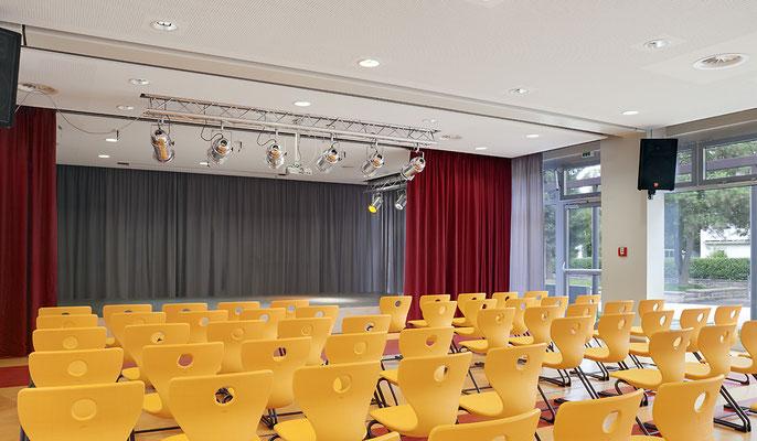 Marie-Durand-Schule   Bad Karlshafen   Interior Design + Farb- und Materialkonzept   RSE Planungsgesellschaft mbH