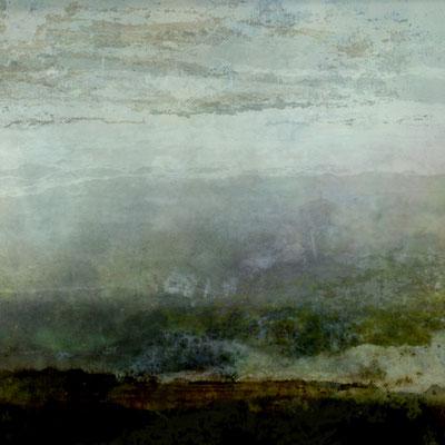 INFINITO 18.008 | 62 x 62 cm | Fotomontage digital auf Hahnemühle FineArt Papier | Auflage 13 Stück | datiert & signiert