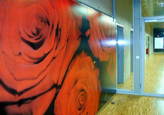 VW FIB Zentrum Baunatal | Interior Design | RSE Planungsgesellschaft mbH