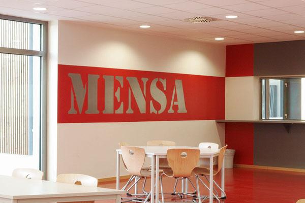 Gustav-Heinemann-Schule   Hofgeismar   Interior Design + Farb- und Materialkonzept   RSE Planungsgesellschaft mbH