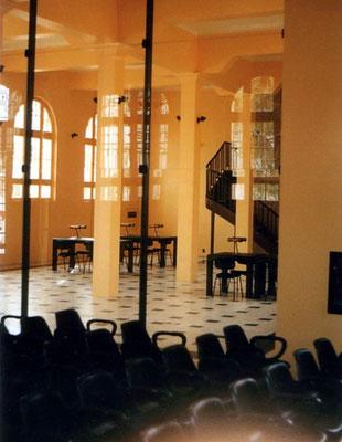 Instituto de Integração do Mercosul   Universität Pelotas   Sanierung + Interior Design