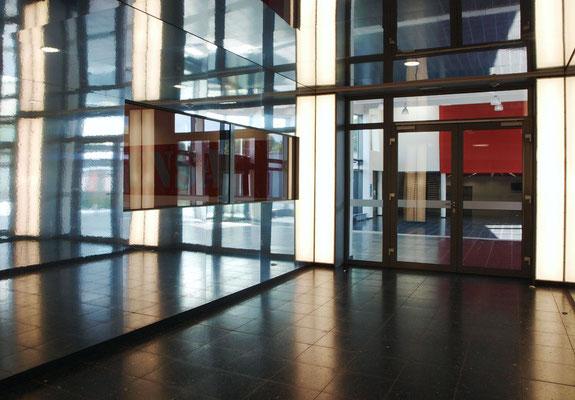 Gustav-Heinemann-Schule   Hofgeismar   Interior Design   RSE Planungsgesellschaft mbH