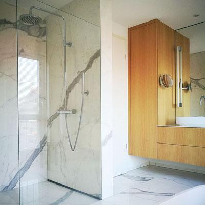 Haus SST  bei Kassel | Badezimmer
