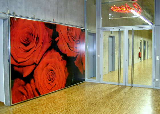 VW FIB Zentrum Baunatal   Interior Design   RSE Planungsgesellschaft mbH