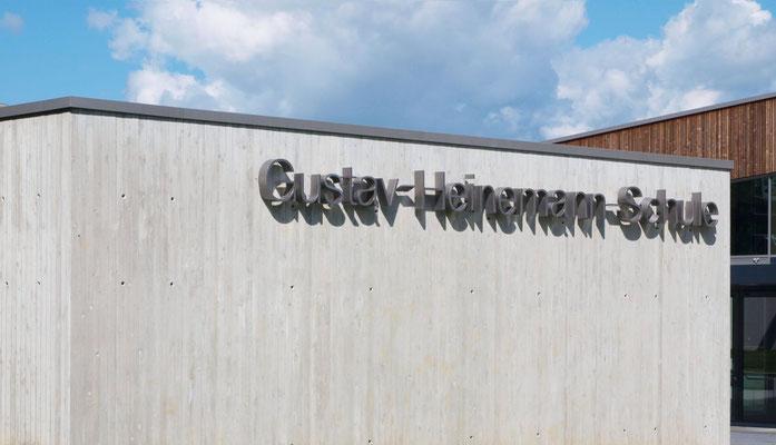 Gustav-Heinemann-Schule | Hofgeismar | Interior Design | RSE Planungsgesellschaft mbH