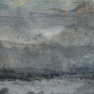 INFINITO 19.001 | 62 x 62 cm | Fotomontage digital auf Hahnemühle FineArt Papier | Auflage 13 Stück | datiert & signiert