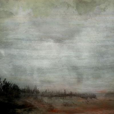 INFINITO 19.005 | 62 x 62 cm | Fotomontage digital auf Hahnemühle FineArt Papier | Auflage 13 Stück | datiert & signiert