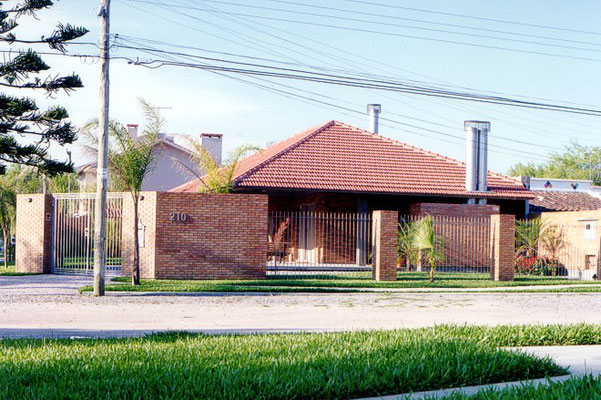Ferienhaus OI | Brasilien