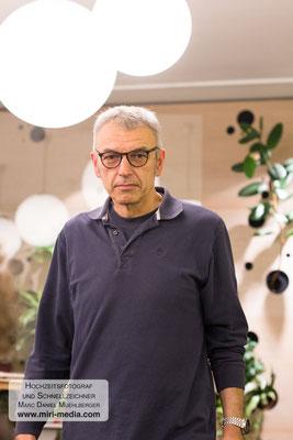 Milan A. Ilic